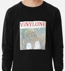 Vinylone color Aria Big Lightweight Sweatshirt