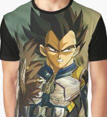 All Hail King Killmonger Graphic T-Shirt