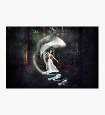Inner Music Photographic Print