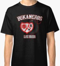 Camiseta clásica Bukaneros