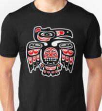 Camiseta ajustada Águila de Alaska