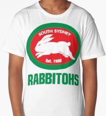 South Sidney Rabbitohs Long T-Shirt