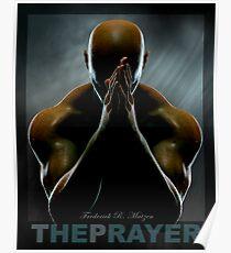 The Prayer Poster
