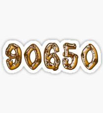 90650 Sticker