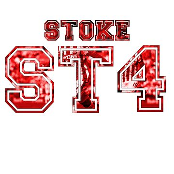 Stoke Postcode by thestash