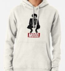NINA SIMONE | MOOD (insecure) Pullover Hoodie