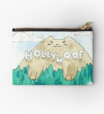 Hollywoof Studio Pouch