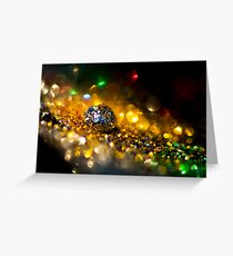 Disco Ball? Greeting Card