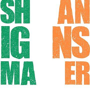 Shenanigans Matter Funny St. Patrick's T shirt by dubdesign