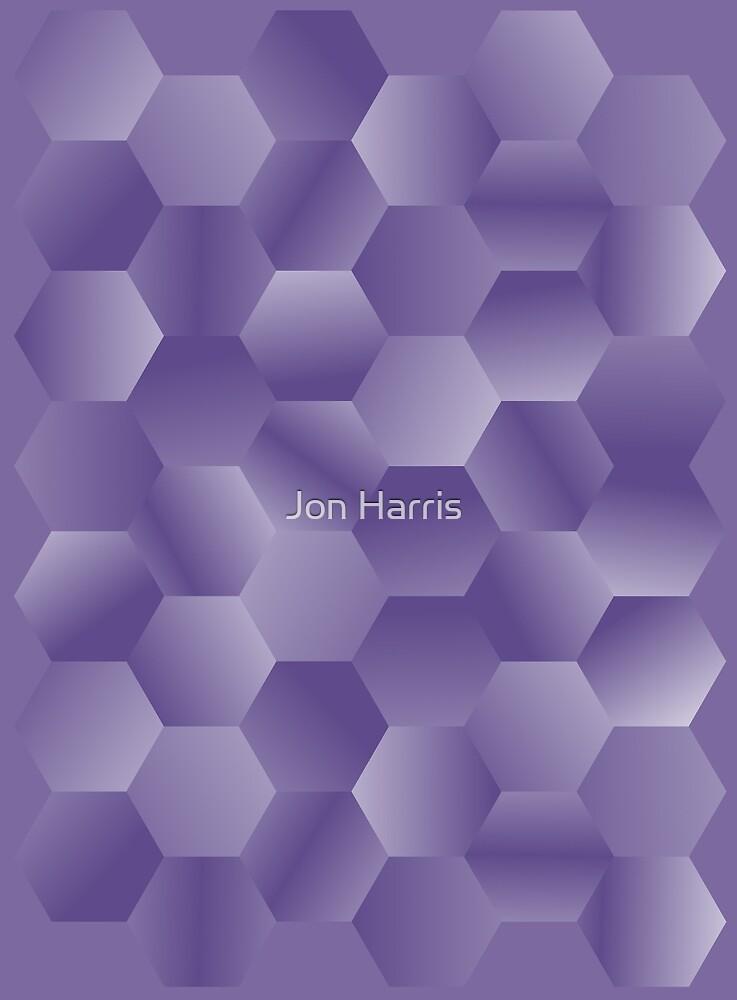 Hexagon by Jon Harris