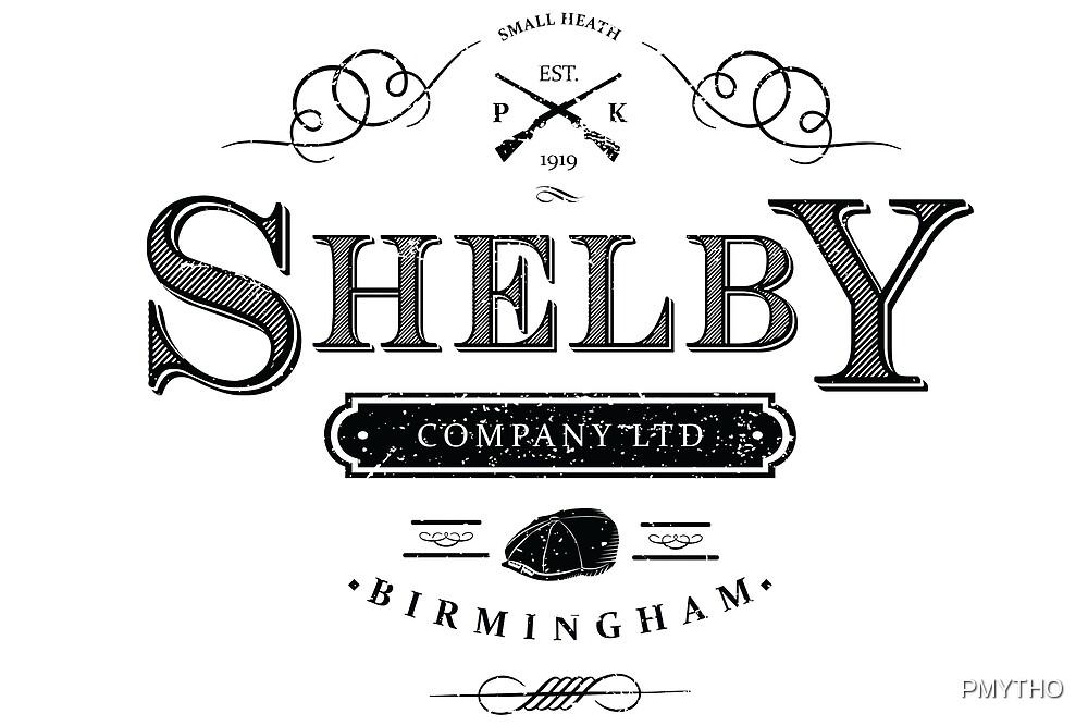 Shelby Company Limited by PMYTHO