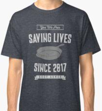 PUBG Yes We Pan Classic T-Shirt