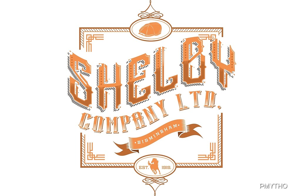 Shelby Company Limited by PMYTHO