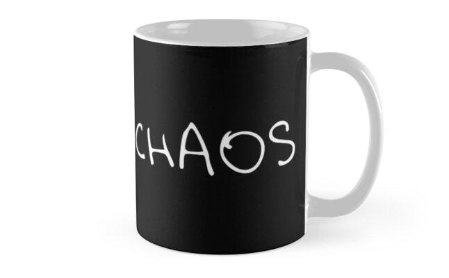 CHAOS by -aem-