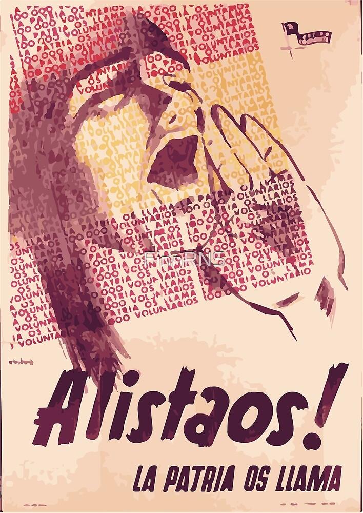 Alistaos! by FinnRNS