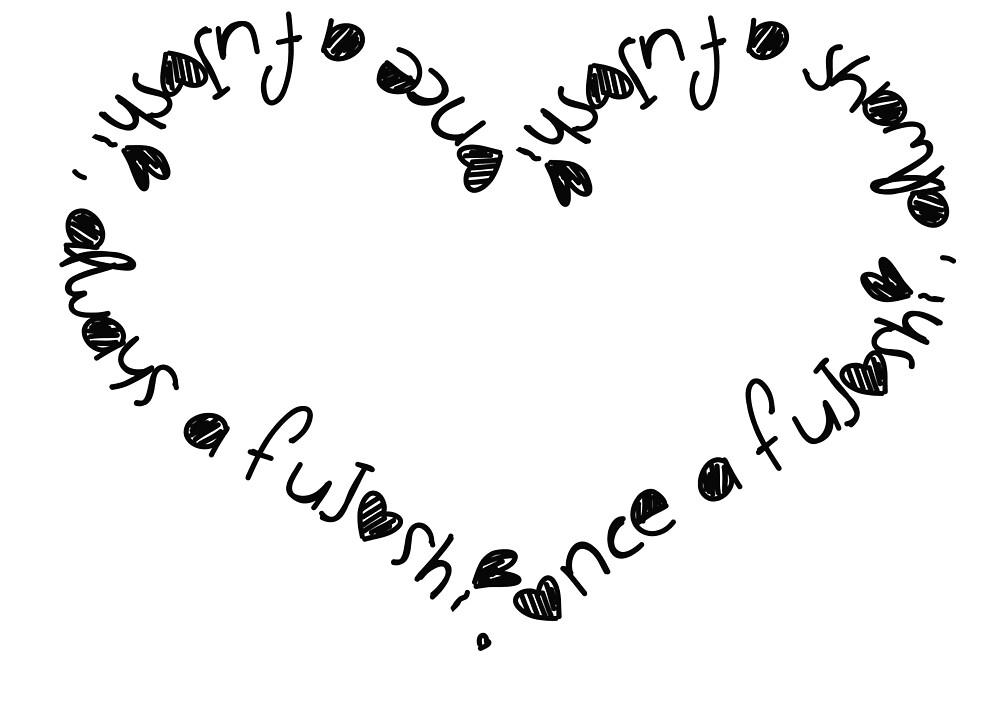 Once a Fujoshi Always a Fujoshi by IreneFeniX
