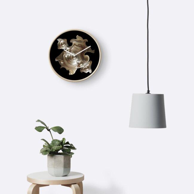 Light sensations by Heidrun Carola Herrmann