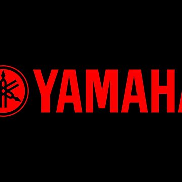 Yamaha Merchandise by HerbertPainter