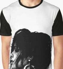 Camila Graphic T-Shirt
