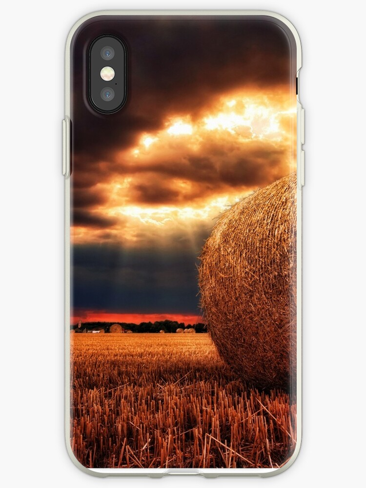 Country issues iphone X case by kasearnold