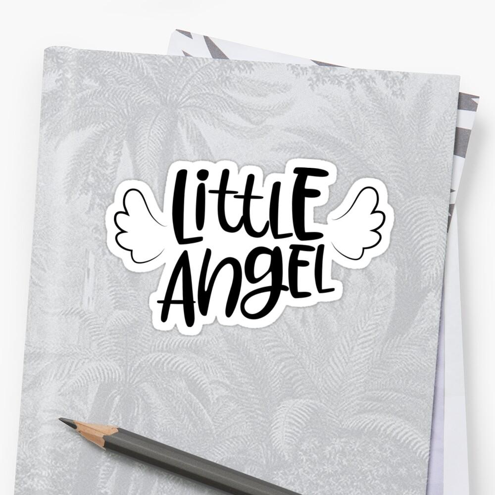 little angel by PineLemon