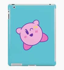 Kirby Wink iPad Case/Skin