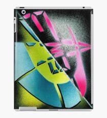 Tag Variation #3 iPad Case/Skin