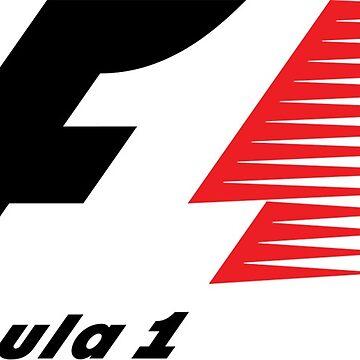 F1 by speedhunters