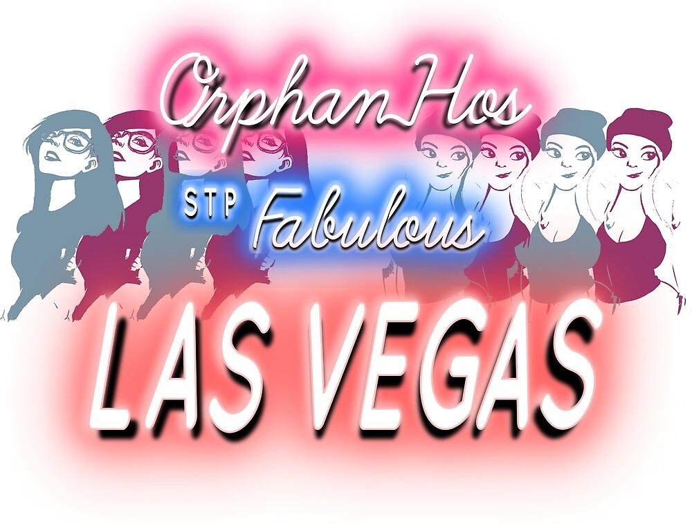 OH Vegas by SunnyMcBlock