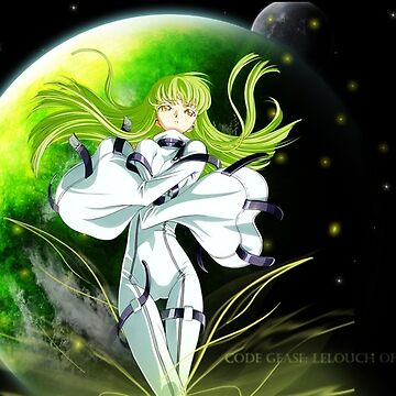 Code geass  by CactusAnimated