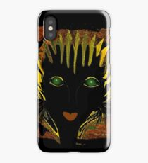 The Egyptian Princess by Sherri Nicholas iPhone Case/Skin