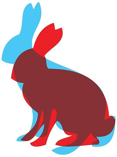 White Rabbit by Visto