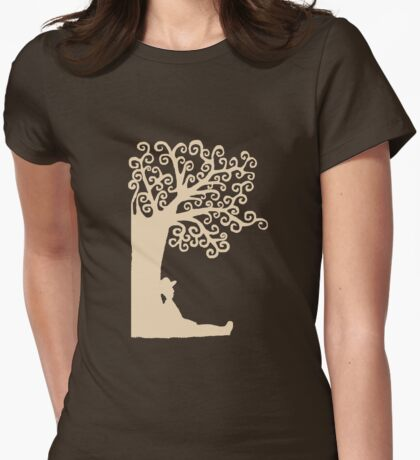 tree. (bright) T-Shirt