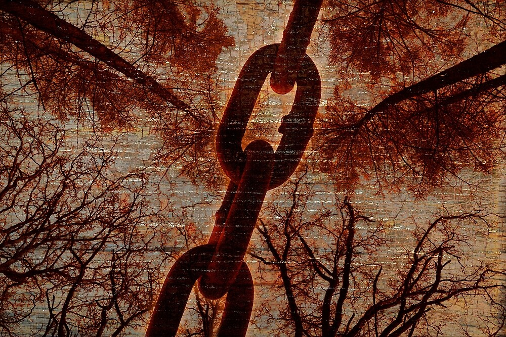 lovely rusty love by Snaret