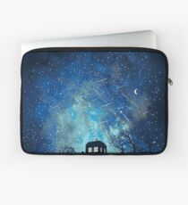 Doctor Who Lovers Laptop Sleeve