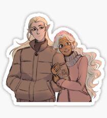 Lotura Sticker
