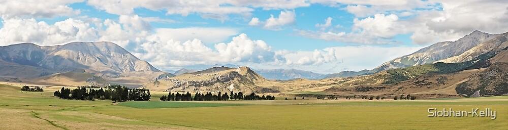 Arthurs Pass NZ by Siobhan-Kelly