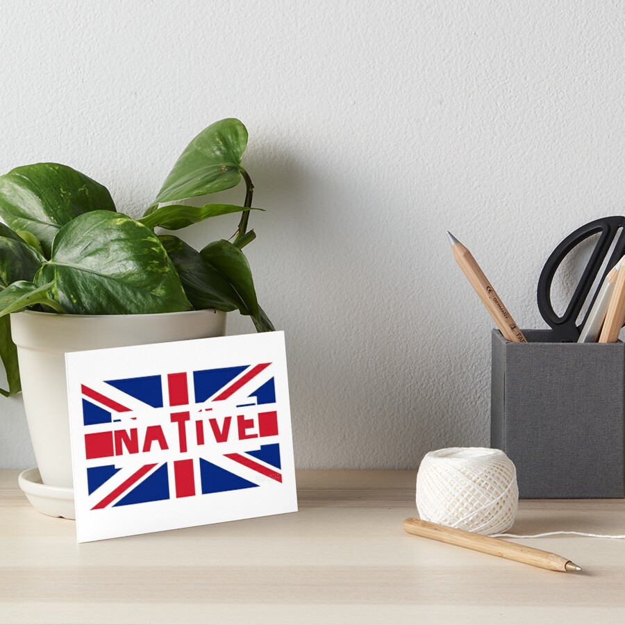 United Kingdom by Lioness Creations