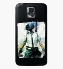 Funda/vinilo para Samsung Galaxy PUBG - Acuarela Pintura Desconocida