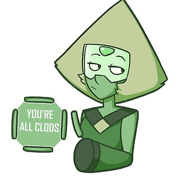 Steven Universe - You're All Clods by Galaxxi