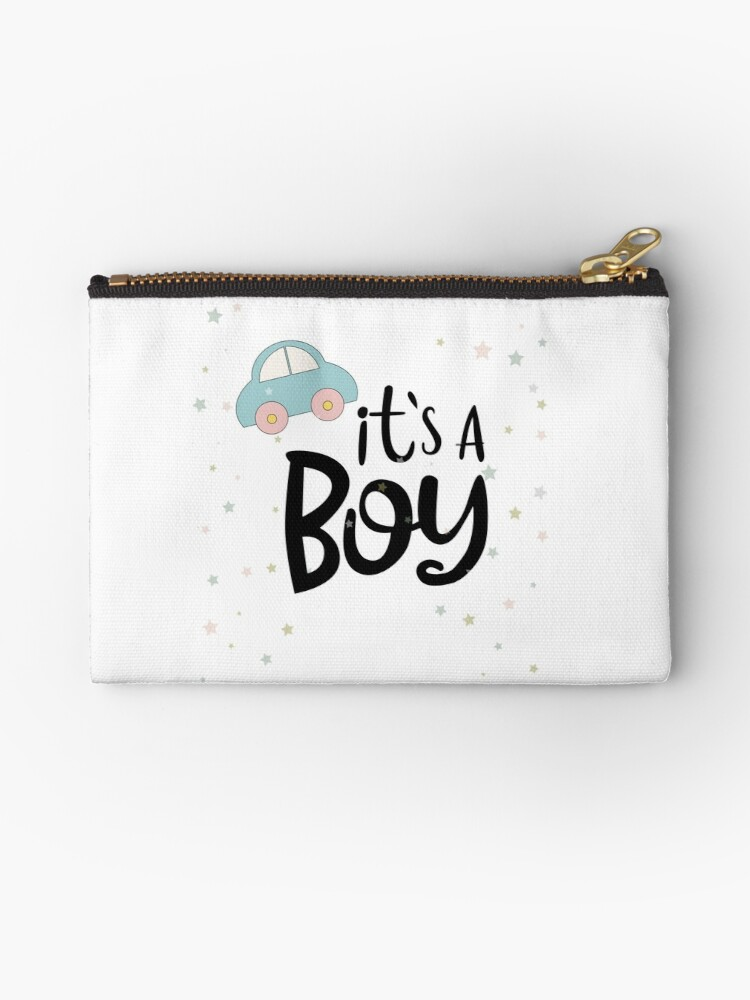 it s a boy by PineLemon