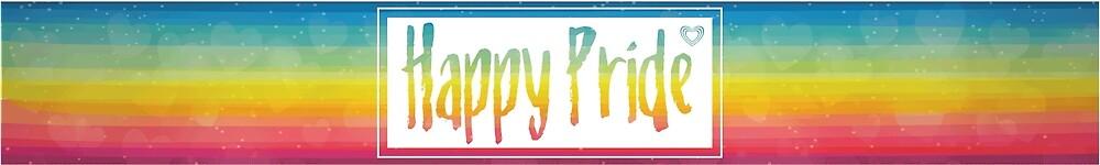 Happy Pride by douglasmam