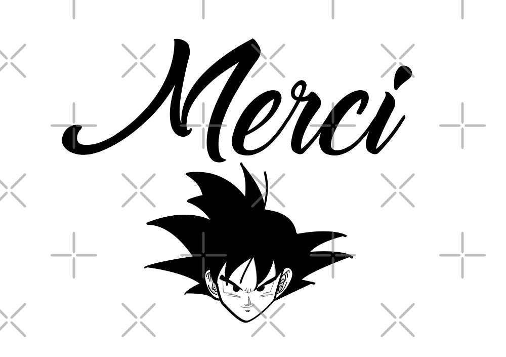 Merci Geaucoup by NikolaiGames