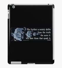 The Truth iPad Case/Skin