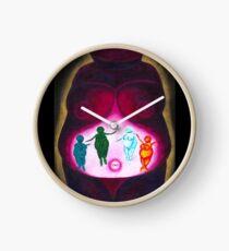 Womb Clock