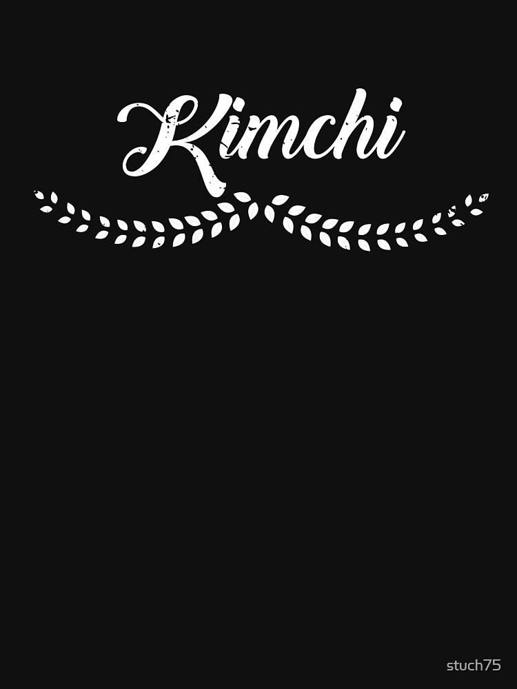 Love Kimchi by stuch75