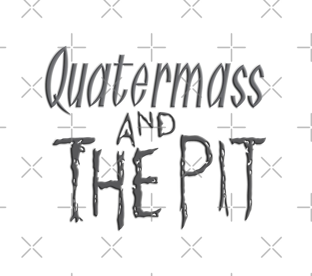Quatermass and the Pit by ChrisOrton