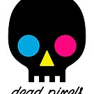 The Dead Pixel Society by quick-brown-fox