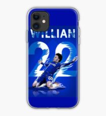 Willian Iphone Cases Covers Redbubble