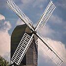 Rolvenden Windmill by JEZ22